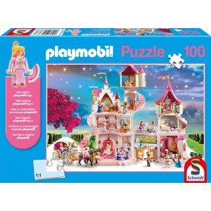 Playmobil, Prinzessinnenschloss, 100 Teile, mit Add-on (Original Figur)
