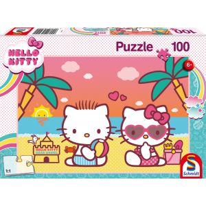 Hello Kitty: Badespaß mit Kitty