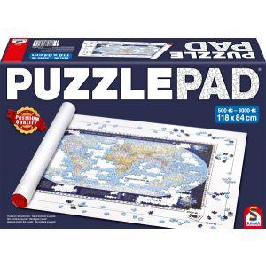 PuzzlePad für 500- bis 3000-Teile-Puzzles