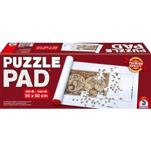 PuzzlePad für 500- bis 1000-Teile-Puzzles