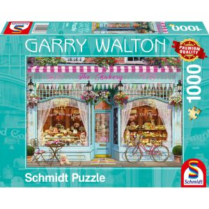 Garry Walton: Bäckerei