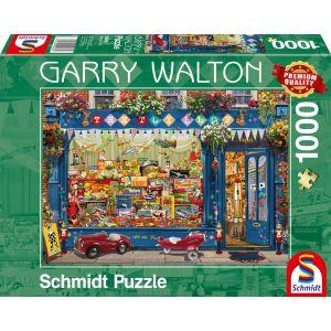 Garry Walton: Spielzeugladen