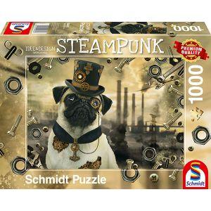 Markus Binz, Steampunk Hund