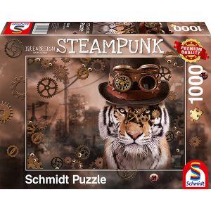 Markus Binz, Steampunk Tiger