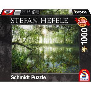 Stefan Hefele: Heimatdschungel