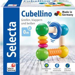 Cubellino, Greifling