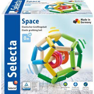 Space, Greiflingball