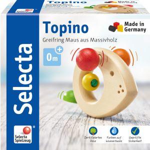 Topino, Maus-Greifling
