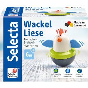 Wackel Liese