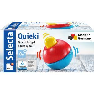Quieki, Quietschkugel