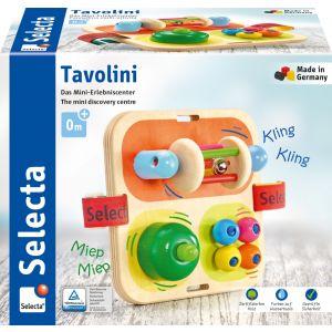 Tavolini - Activity-Center