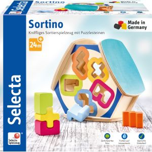 Sortino, Sortierbox