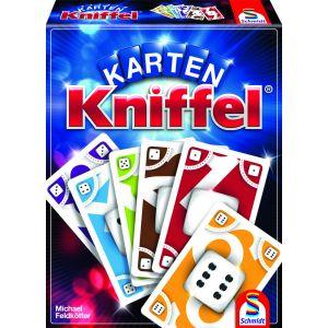 Karten-Kniffel®