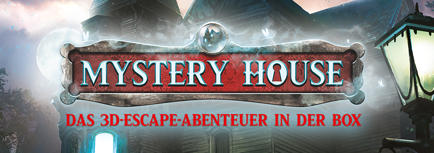 Mystery-House